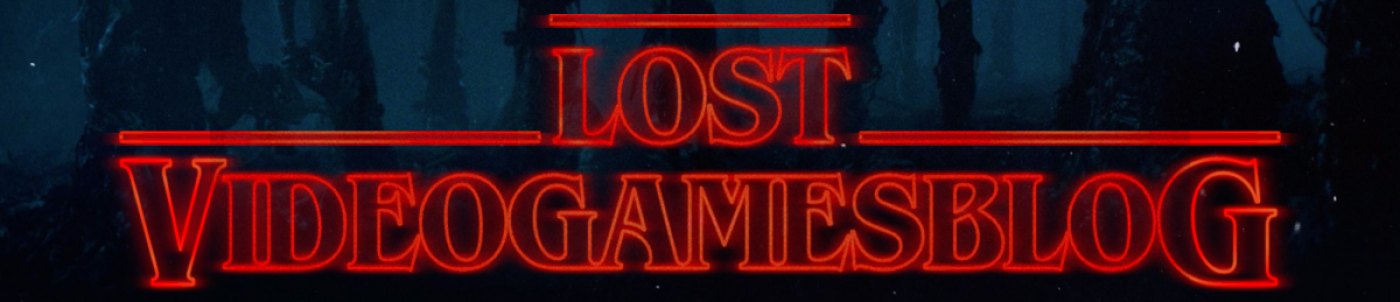 Lost Video Games